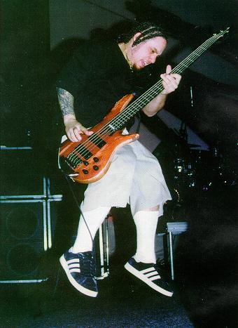 Reginald Arvizu 1994